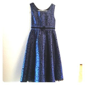 Jona Michelle little girls dress